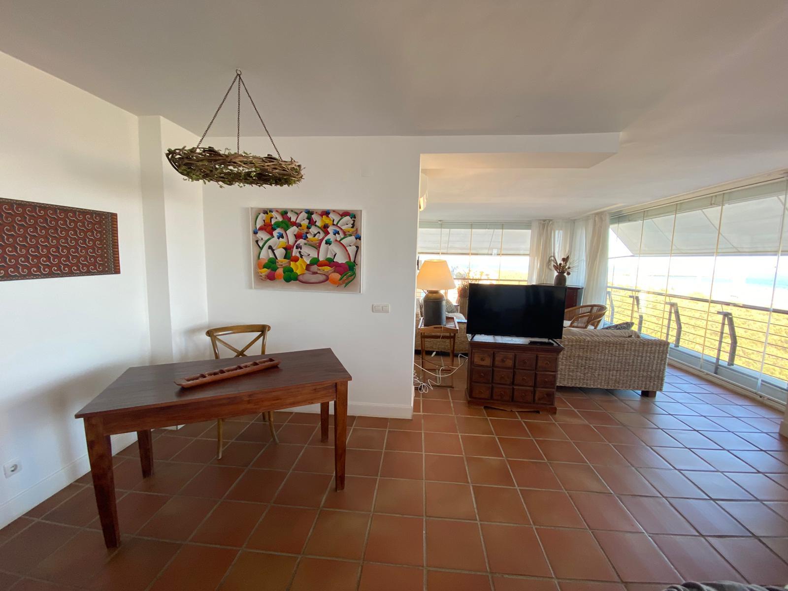 Imagen 39 del Apartamento Turístico, Ático 4 Levante, Frontal (4d+2b), Punta del Moral (HUELVA), Paseo de la Cruz nº22
