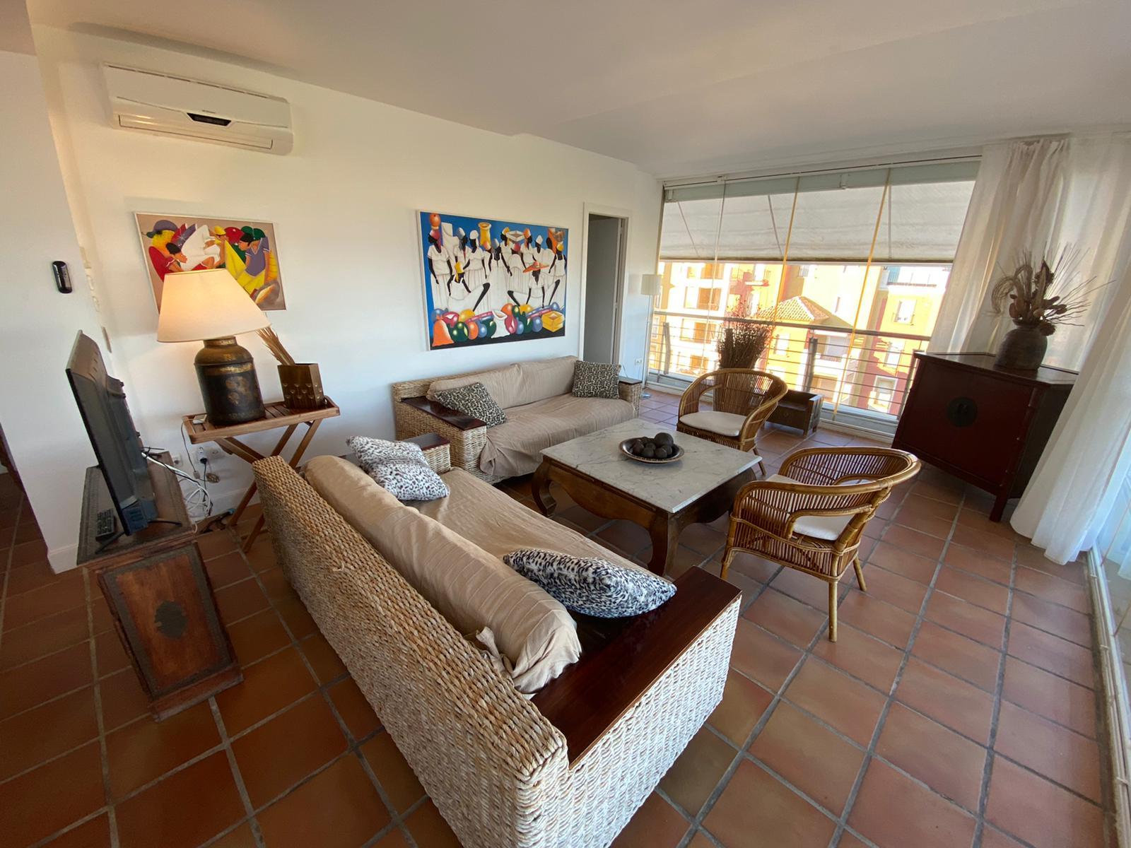 Imagen 45 del Apartamento Turístico, Ático 4 Levante, Frontal (4d+2b), Punta del Moral (HUELVA), Paseo de la Cruz nº22