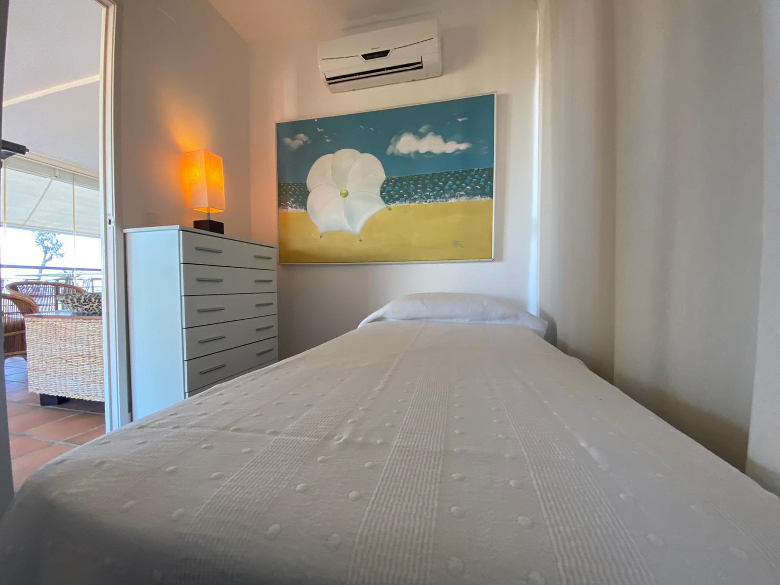 Imagen 44 del Apartamento Turístico, Ático 4 Levante, Frontal (4d+2b), Punta del Moral (HUELVA), Paseo de la Cruz nº22