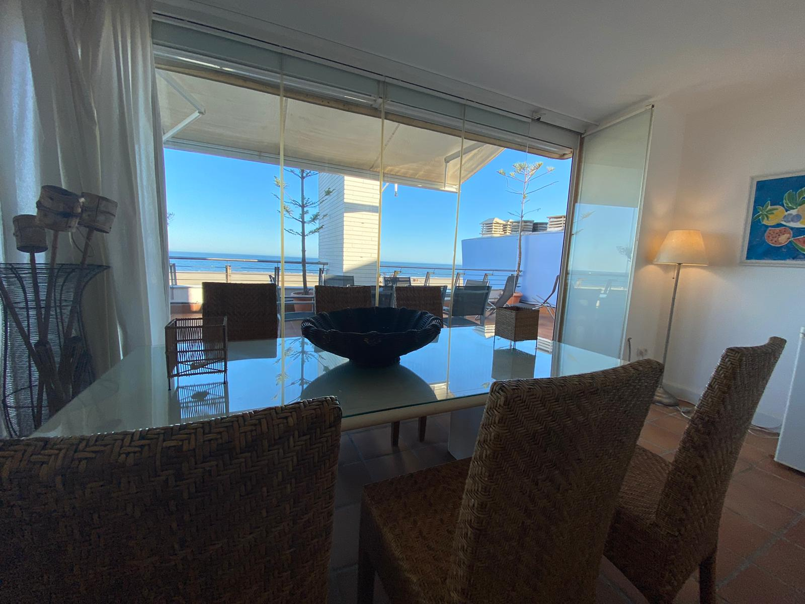 Imagen 48 del Apartamento Turístico, Ático 4 Levante, Frontal (4d+2b), Punta del Moral (HUELVA), Paseo de la Cruz nº22