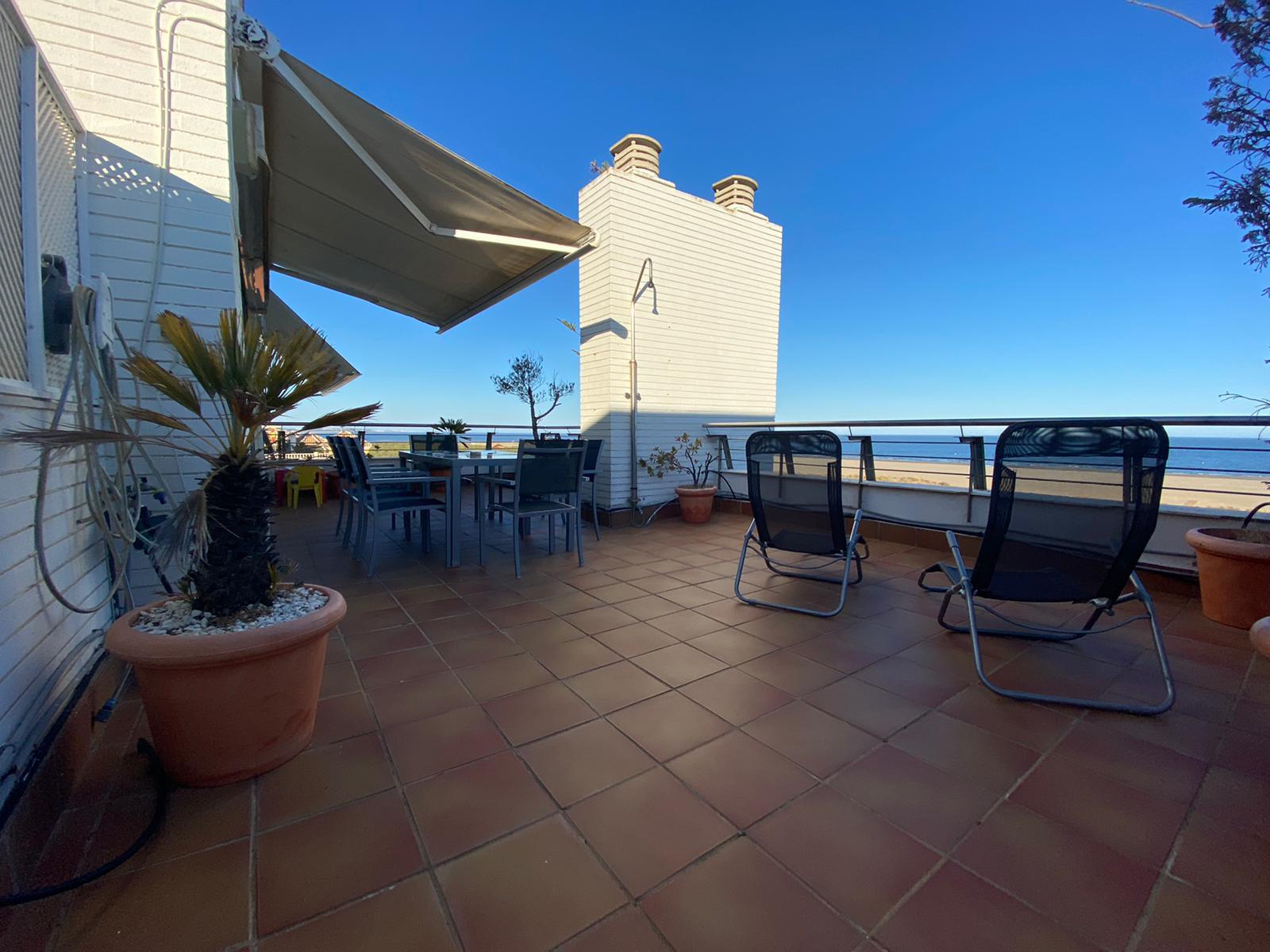 Imagen 49 del Apartamento Turístico, Ático 4 Levante, Frontal (4d+2b), Punta del Moral (HUELVA), Paseo de la Cruz nº22