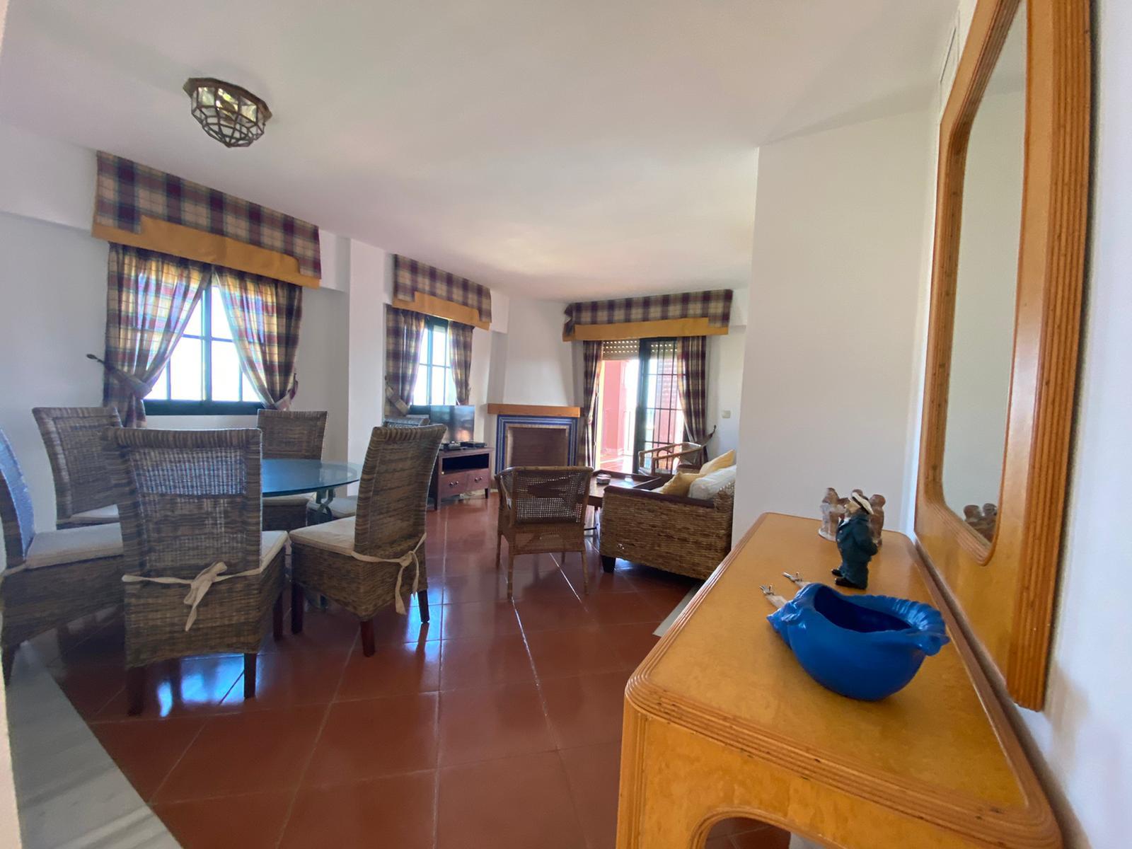 Imagen 12 del Vivienda Turística, Ático 94 (3d+2b), Isla Canela (HUELVA), Avda. de las Codornices nº 24 bloque 1-3
