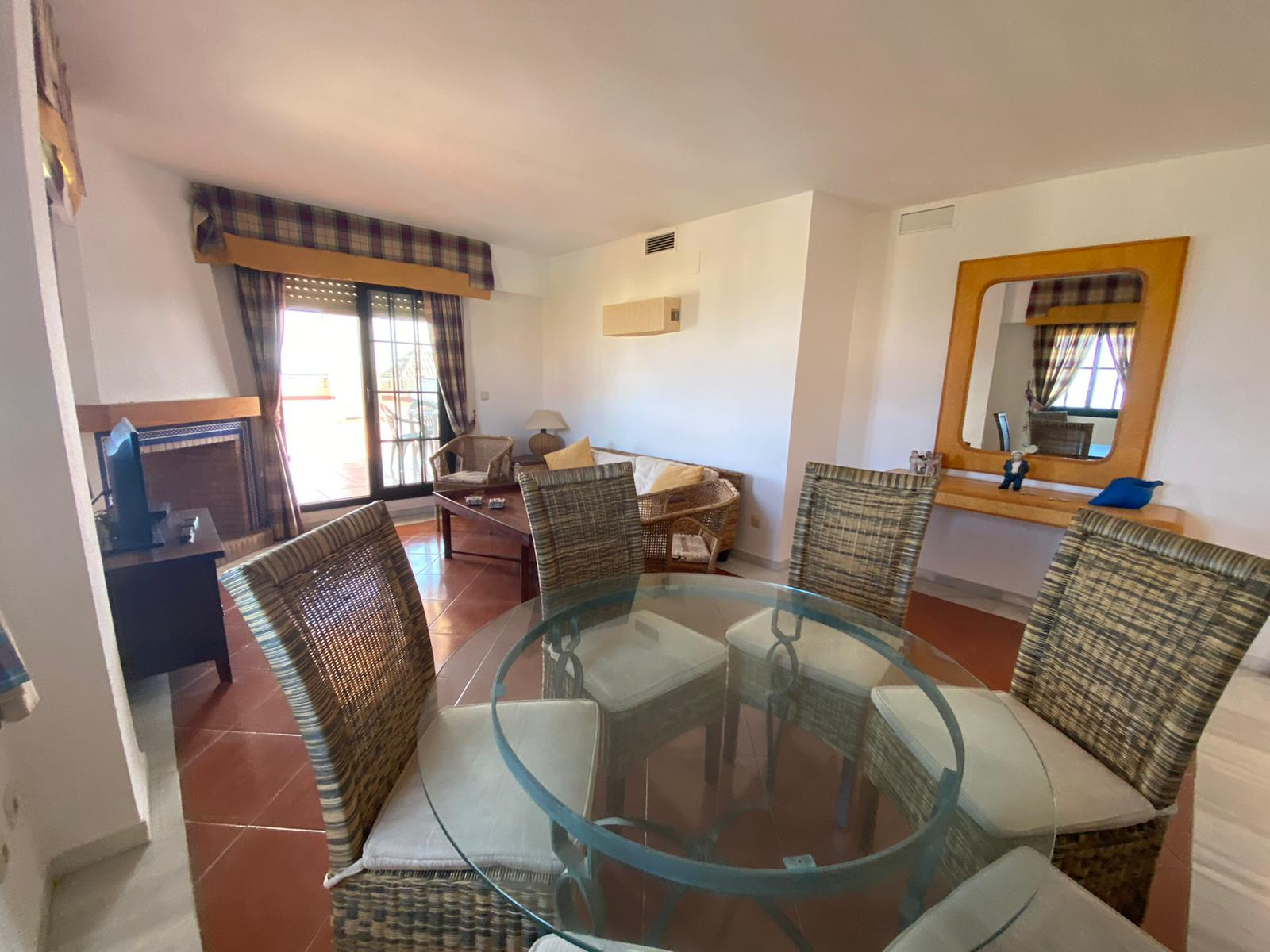 Imagen 13 del Vivienda Turística, Ático 94 (3d+2b), Isla Canela (HUELVA), Avda. de las Codornices nº 24 bloque 1-3