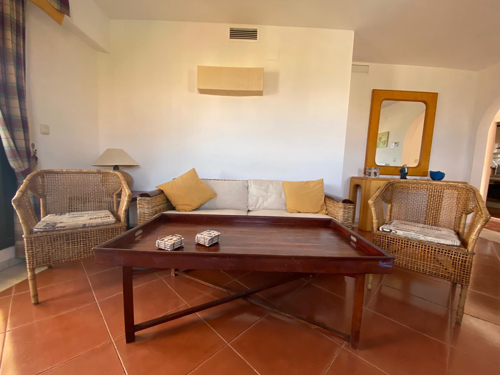 Imagen 14 del Vivienda Turística, Ático 94 (3d+2b), Isla Canela (HUELVA), Avda. de las Codornices nº 24 bloque 1-3