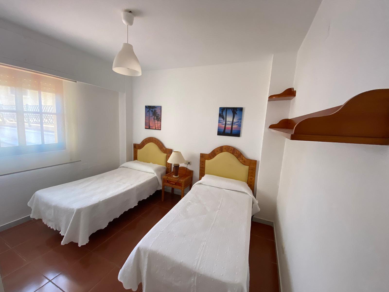 Imagen 17 del Vivienda Turística, Ático 94 (3d+2b), Isla Canela (HUELVA), Avda. de las Codornices nº 24 bloque 1-3