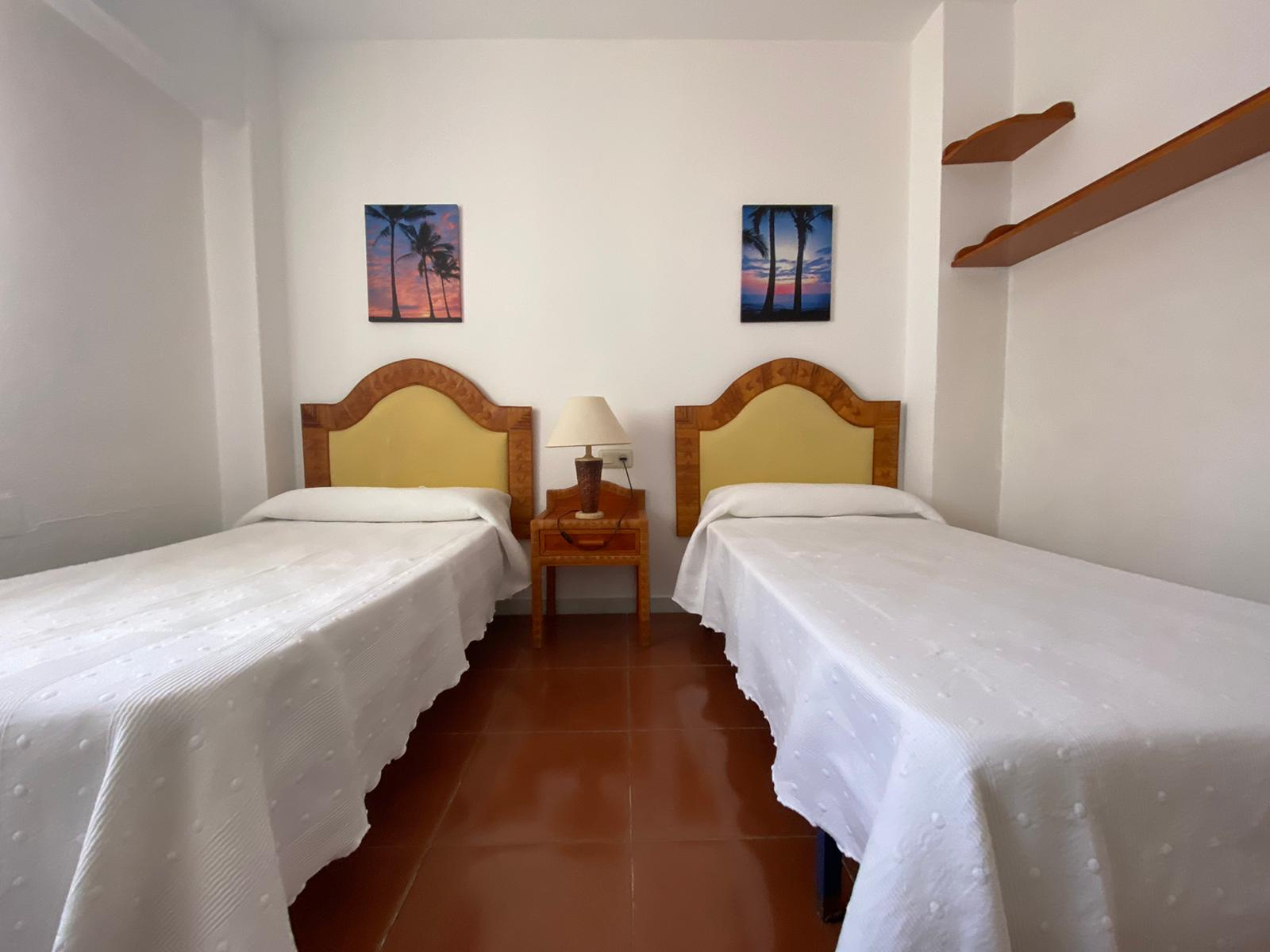 Imagen 18 del Vivienda Turística, Ático 94 (3d+2b), Isla Canela (HUELVA), Avda. de las Codornices nº 24 bloque 1-3