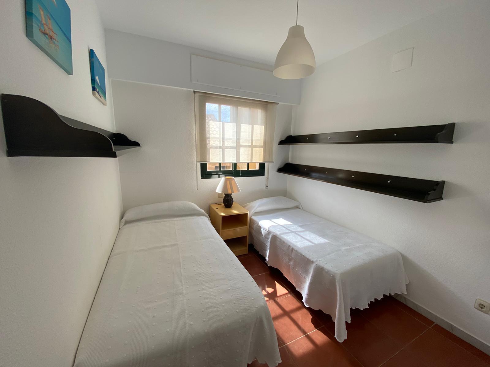 Imagen 23 del Vivienda Turística, Ático 94 (3d+2b), Isla Canela (HUELVA), Avda. de las Codornices nº 24 bloque 1-3