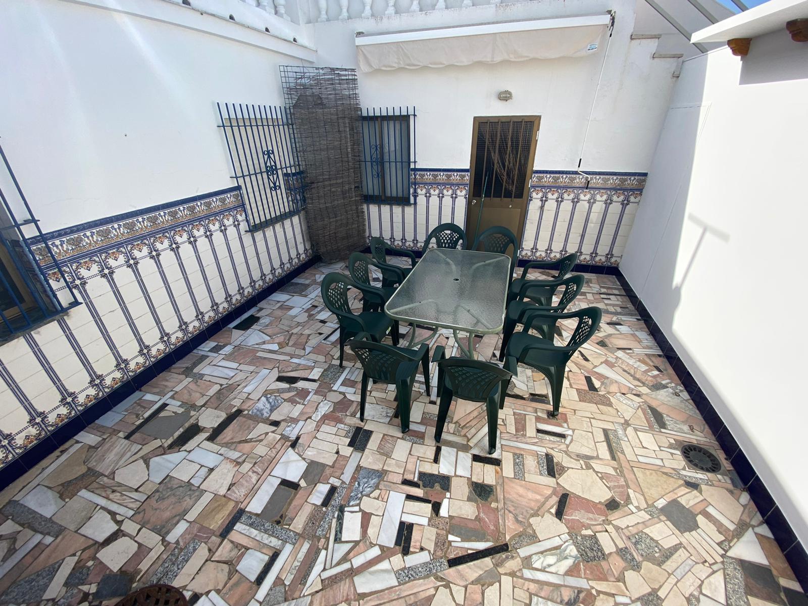 Imagen 28 del Vivienda Turística en Pueblo Marinero, (4d+2b), Punta del Moral (HUELVA), Avda. de la Palmera s-n