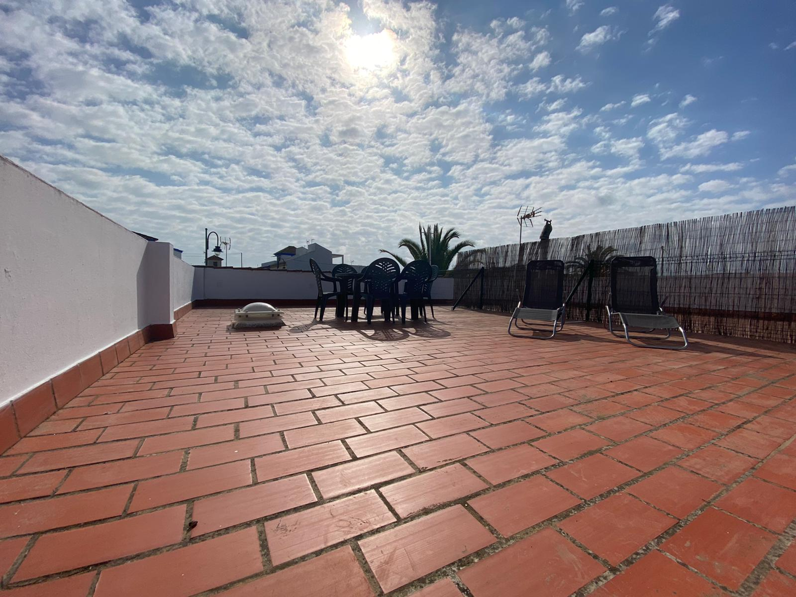 Imagen 32 del Vivienda Turística en Pueblo Marinero, (4d+2b), Punta del Moral (HUELVA), Avda. de la Palmera s-n