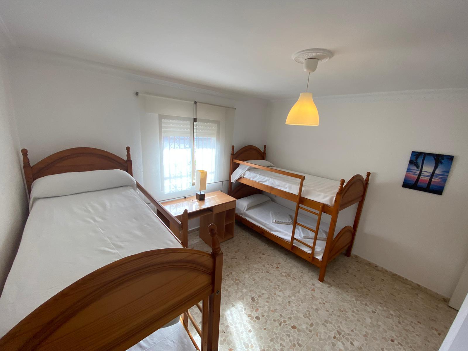 Imagen 40 del Vivienda Turística en Pueblo Marinero, (4d+2b), Punta del Moral (HUELVA), Avda. de la Palmera s-n