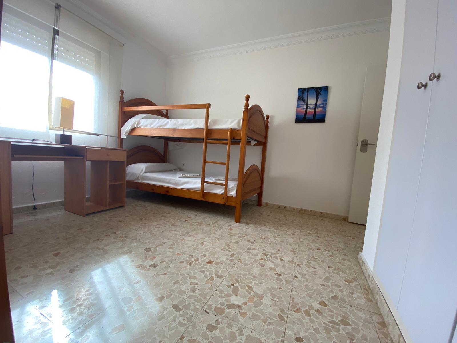 Imagen 43 del Vivienda Turística en Pueblo Marinero, (4d+2b), Punta del Moral (HUELVA), Avda. de la Palmera s-n