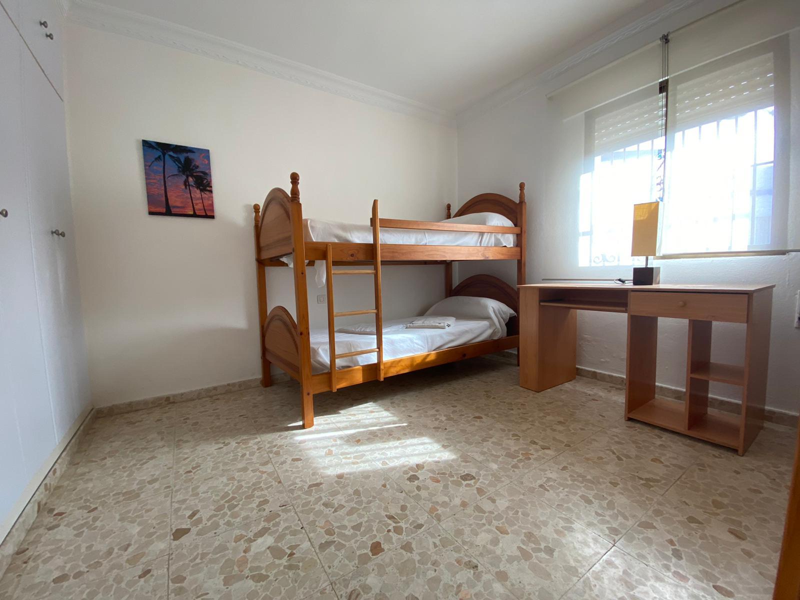 Imagen 44 del Vivienda Turística en Pueblo Marinero, (4d+2b), Punta del Moral (HUELVA), Avda. de la Palmera s-n