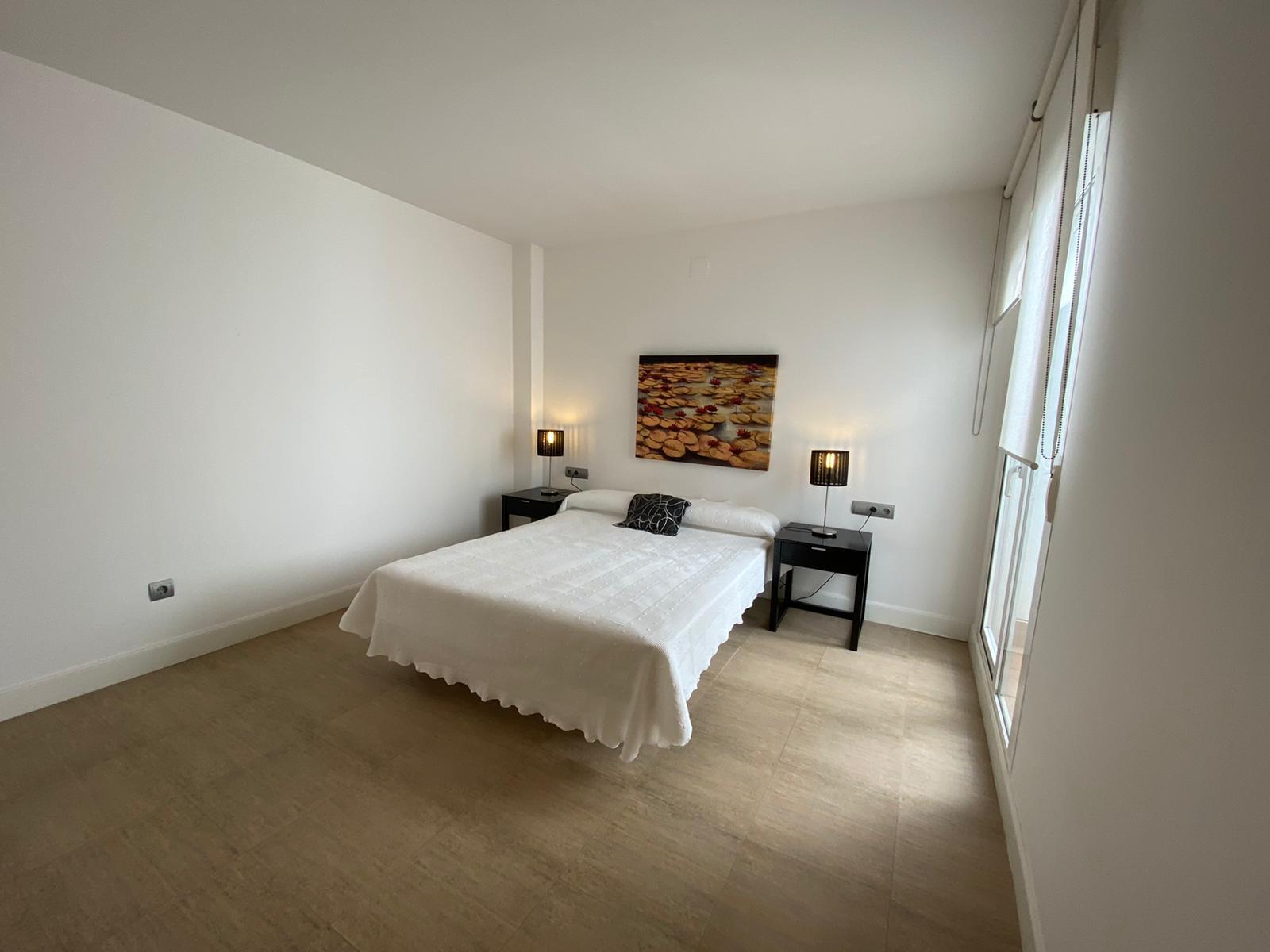 Imagen 12 del Apartamento Turístico, Ático 6 Poniente (3d+2b), Punta del Moral (HUELVA), Paseo de la Cruz nº22