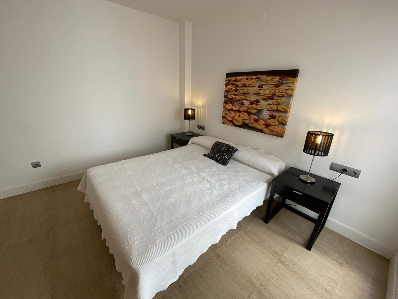 Imagen 13 del Apartamento Turístico, Ático 6 Poniente (3d+2b), Punta del Moral (HUELVA), Paseo de la Cruz nº22