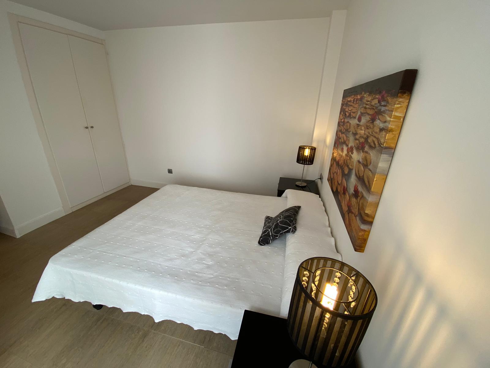 Imagen 14 del Apartamento Turístico, Ático 6 Poniente (3d+2b), Punta del Moral (HUELVA), Paseo de la Cruz nº22
