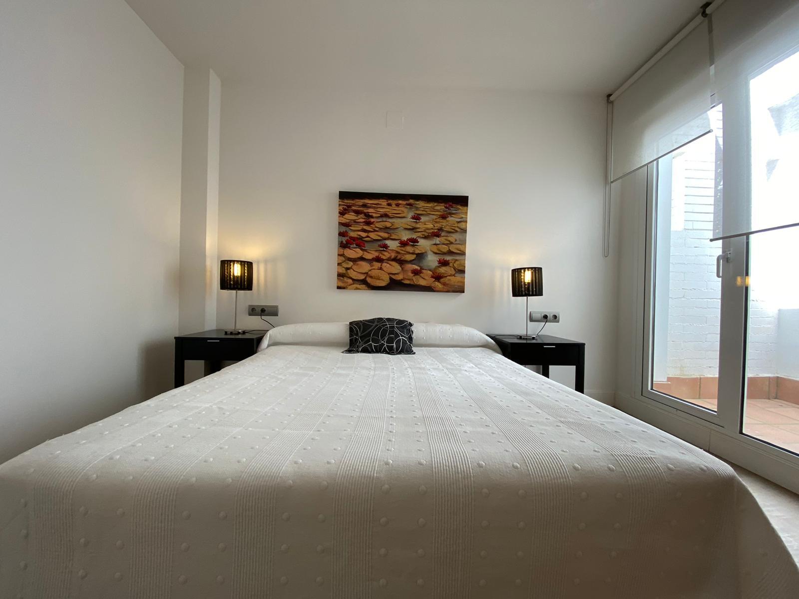 Imagen 15 del Apartamento Turístico, Ático 6 Poniente (3d+2b), Punta del Moral (HUELVA), Paseo de la Cruz nº22