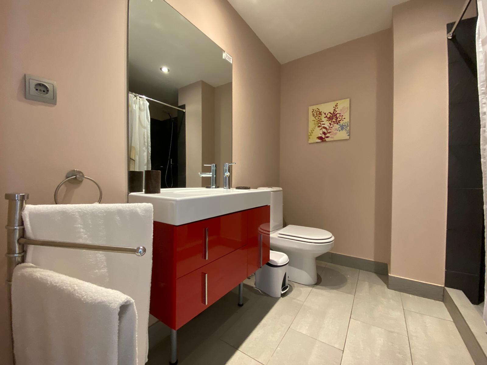 Imagen 16 del Apartamento Turístico, Ático 6 Poniente (3d+2b), Punta del Moral (HUELVA), Paseo de la Cruz nº22