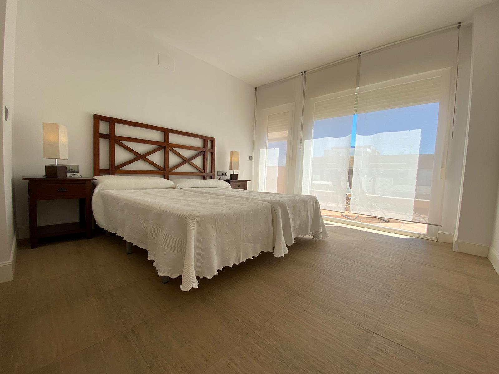 Imagen 19 del Apartamento Turístico, Ático 6 Poniente (3d+2b), Punta del Moral (HUELVA), Paseo de la Cruz nº22