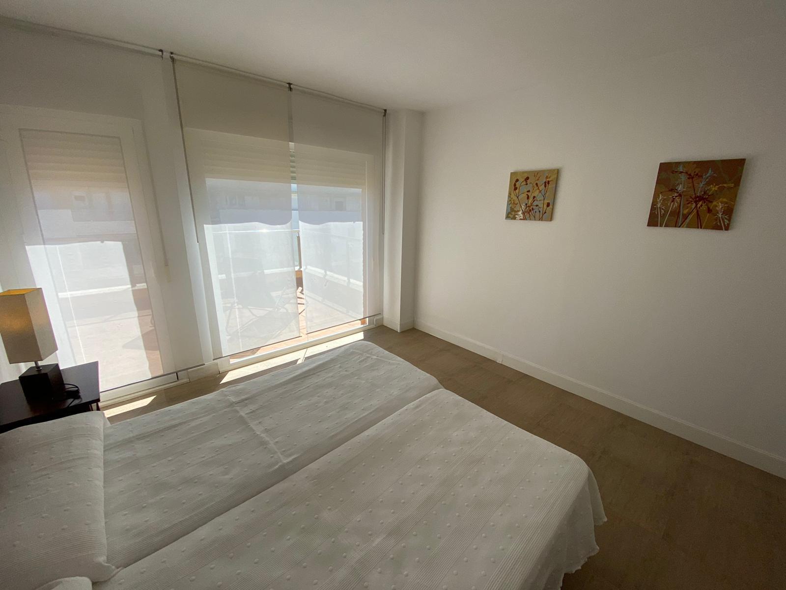 Imagen 20 del Apartamento Turístico, Ático 6 Poniente (3d+2b), Punta del Moral (HUELVA), Paseo de la Cruz nº22