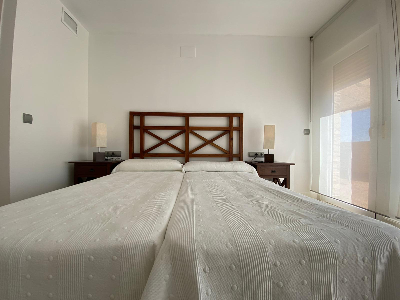 Imagen 21 del Apartamento Turístico, Ático 6 Poniente (3d+2b), Punta del Moral (HUELVA), Paseo de la Cruz nº22