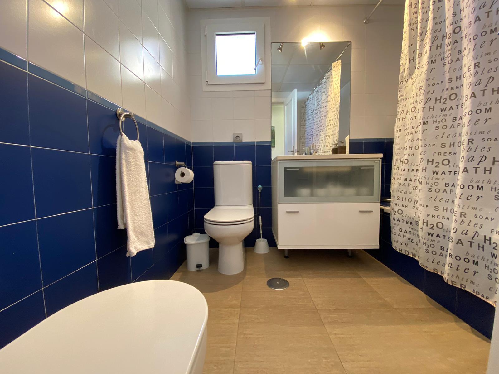 Imagen 25 del Apartamento Turístico, Ático 6 Poniente (3d+2b), Punta del Moral (HUELVA), Paseo de la Cruz nº22
