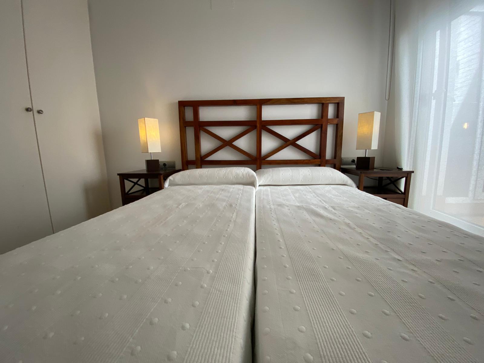 Imagen 26 del Apartamento Turístico, Ático 6 Poniente (3d+2b), Punta del Moral (HUELVA), Paseo de la Cruz nº22