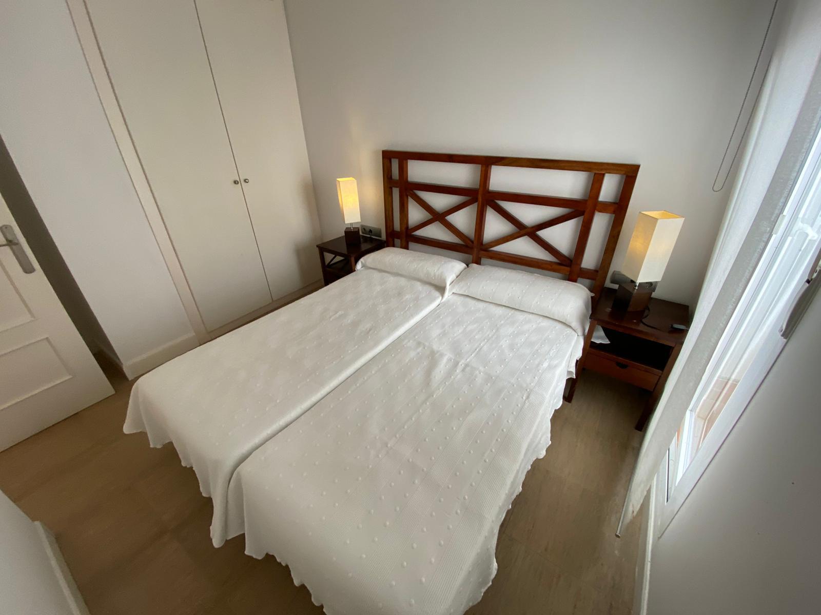 Imagen 27 del Apartamento Turístico, Ático 6 Poniente (3d+2b), Punta del Moral (HUELVA), Paseo de la Cruz nº22