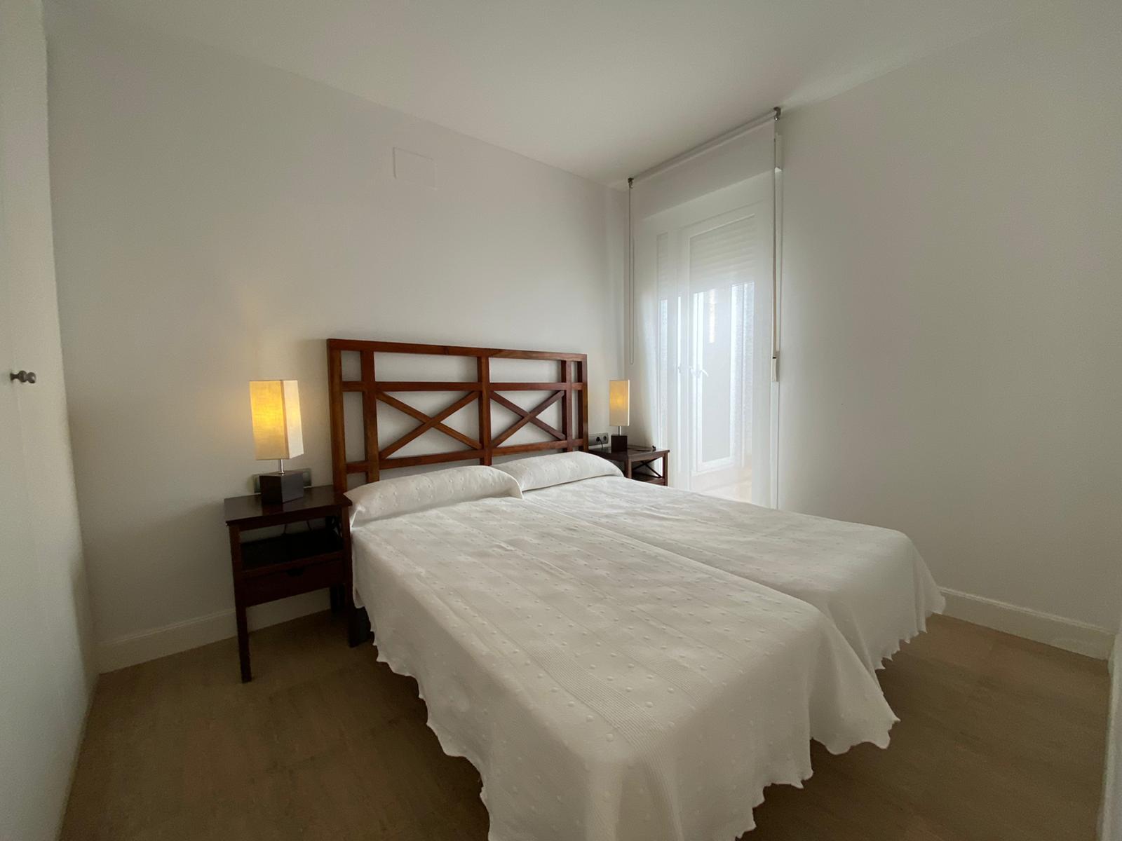 Imagen 28 del Apartamento Turístico, Ático 6 Poniente (3d+2b), Punta del Moral (HUELVA), Paseo de la Cruz nº22