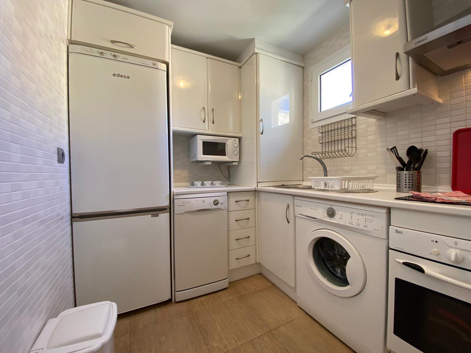 Imagen 29 del Apartamento Turístico, Ático 6 Poniente (3d+2b), Punta del Moral (HUELVA), Paseo de la Cruz nº22