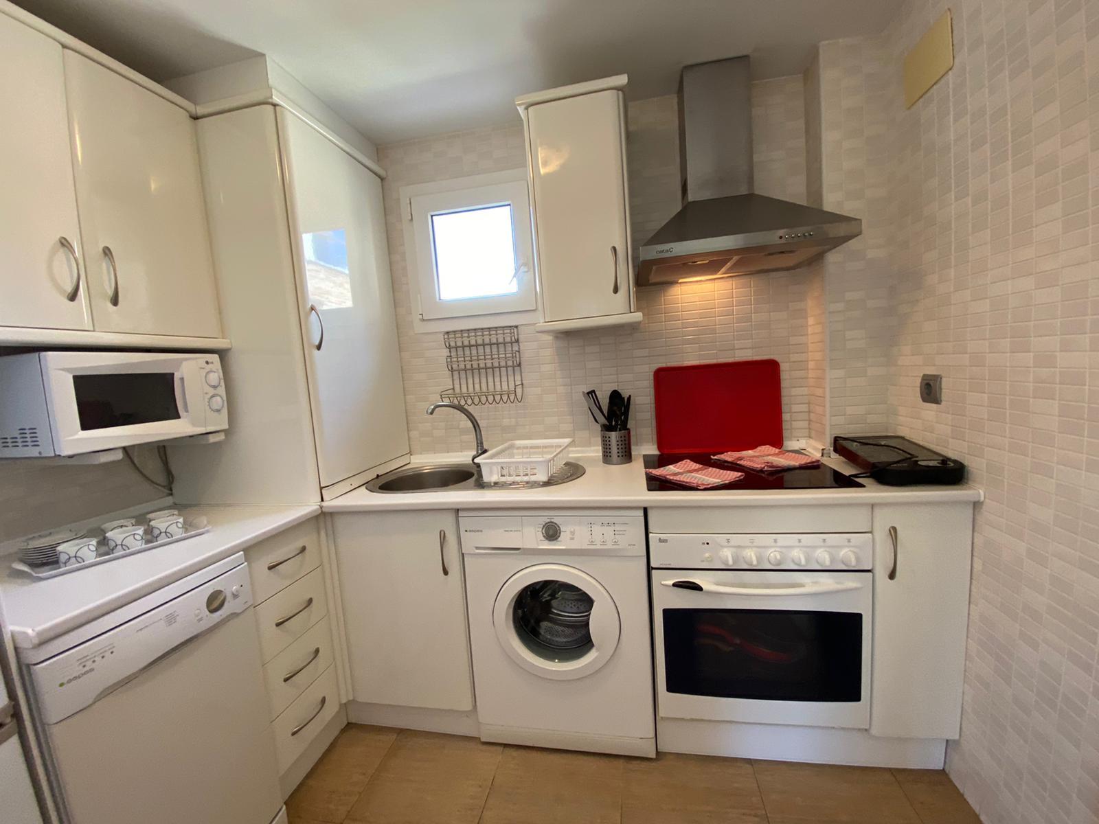 Imagen 31 del Apartamento Turístico, Ático 6 Poniente (3d+2b), Punta del Moral (HUELVA), Paseo de la Cruz nº22