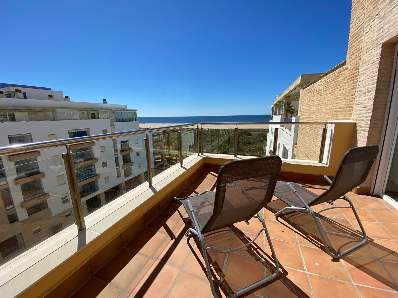 Imagen 34 del Apartamento Turístico, Ático 6 Poniente (3d+2b), Punta del Moral (HUELVA), Paseo de la Cruz nº22