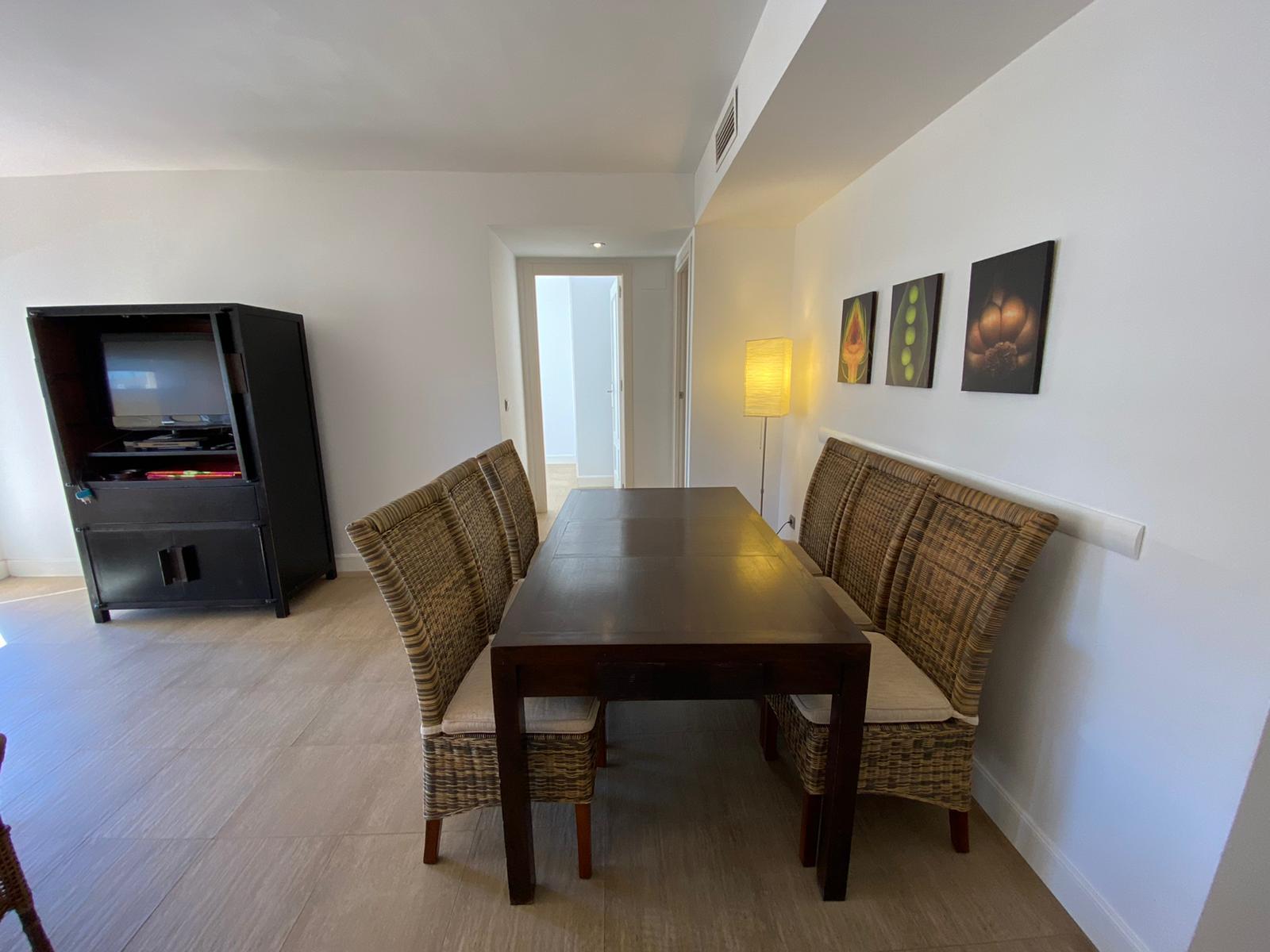 Imagen 4 del Apartamento Turístico, Ático 6 Poniente (3d+2b), Punta del Moral (HUELVA), Paseo de la Cruz nº22