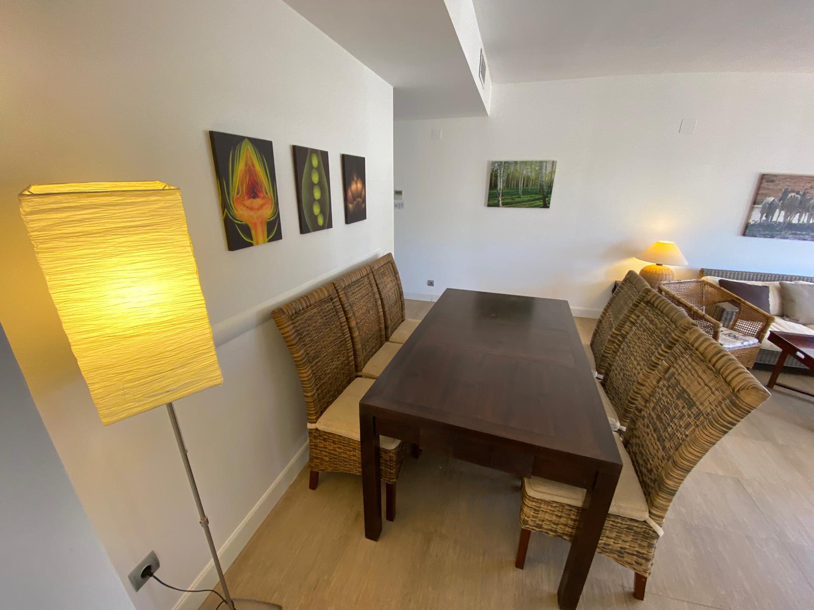 Imagen 7 del Apartamento Turístico, Ático 6 Poniente (3d+2b), Punta del Moral (HUELVA), Paseo de la Cruz nº22