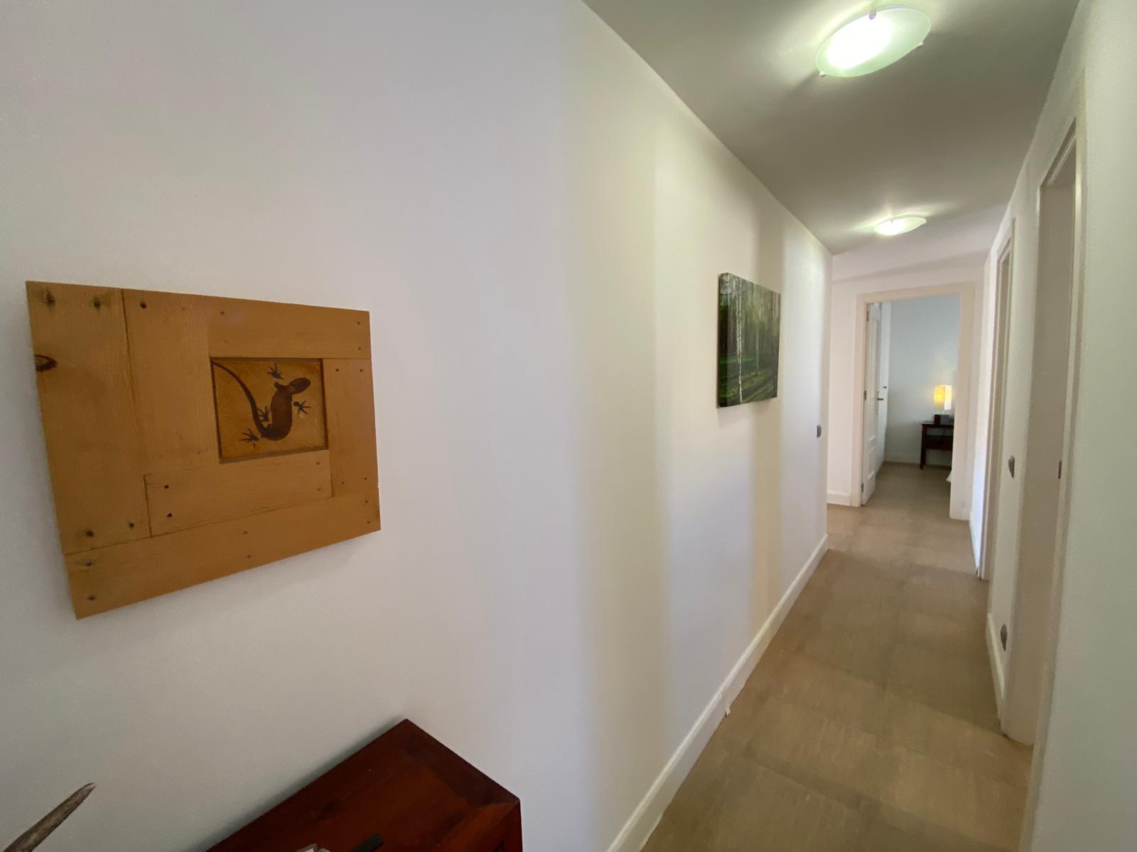 Imagen 9 del Apartamento Turístico, Ático 6 Poniente (3d+2b), Punta del Moral (HUELVA), Paseo de la Cruz nº22