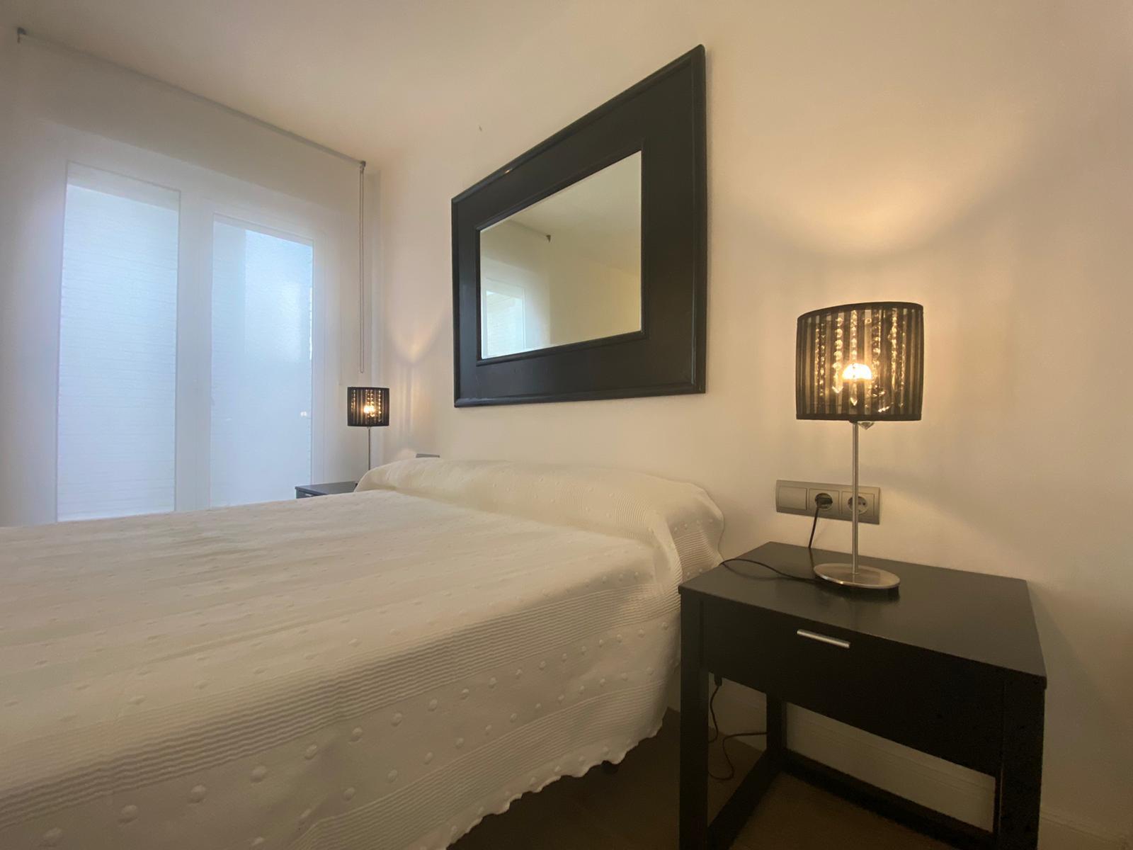 Imagen 10 del Apartamento Turístico, Ático 1 Levante (3d+2b), Punta del Moral (HUELVA), Paseo de la Cruz nº22