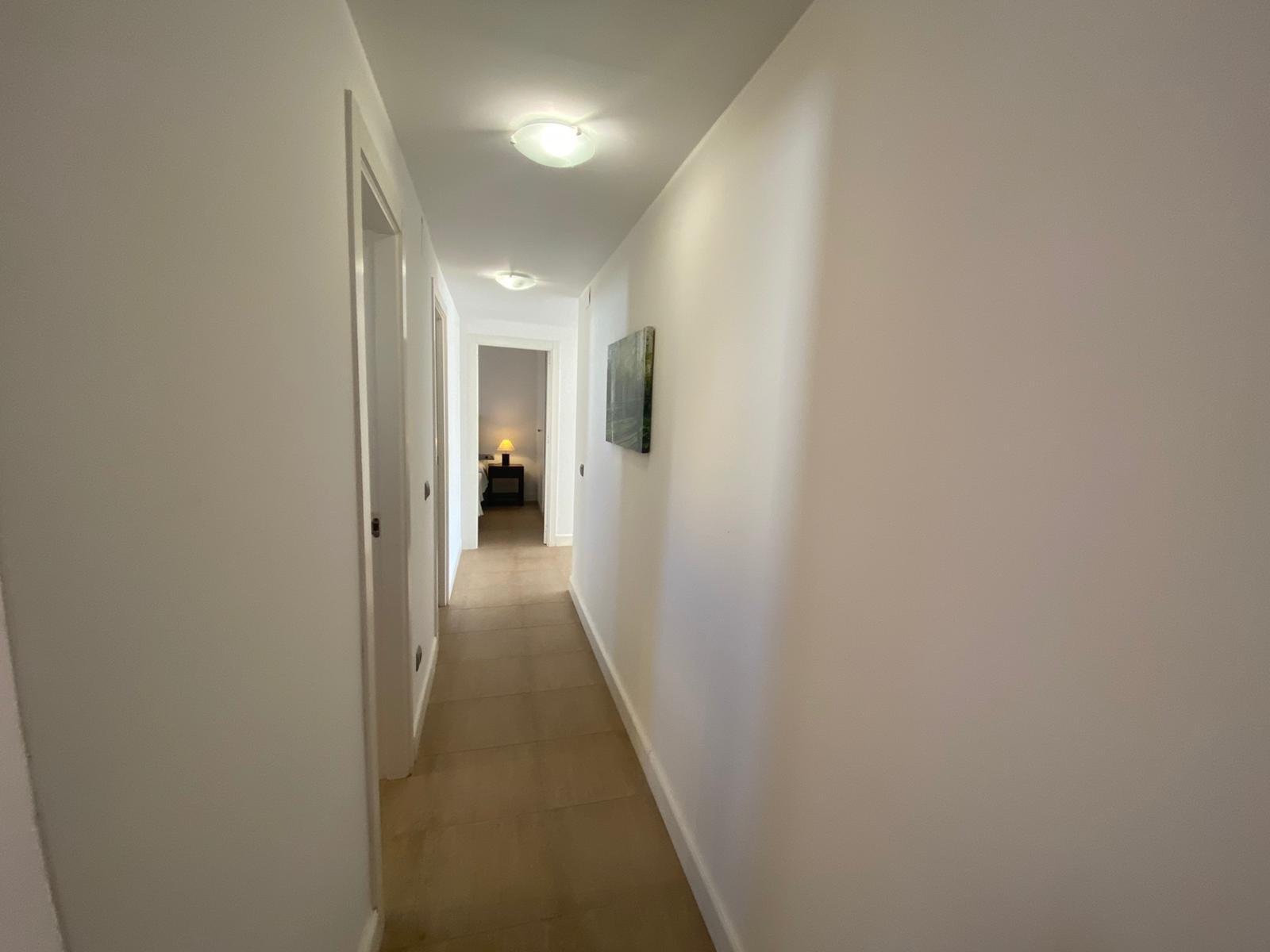 Imagen 12 del Apartamento Turístico, Ático 1 Levante (3d+2b), Punta del Moral (HUELVA), Paseo de la Cruz nº22