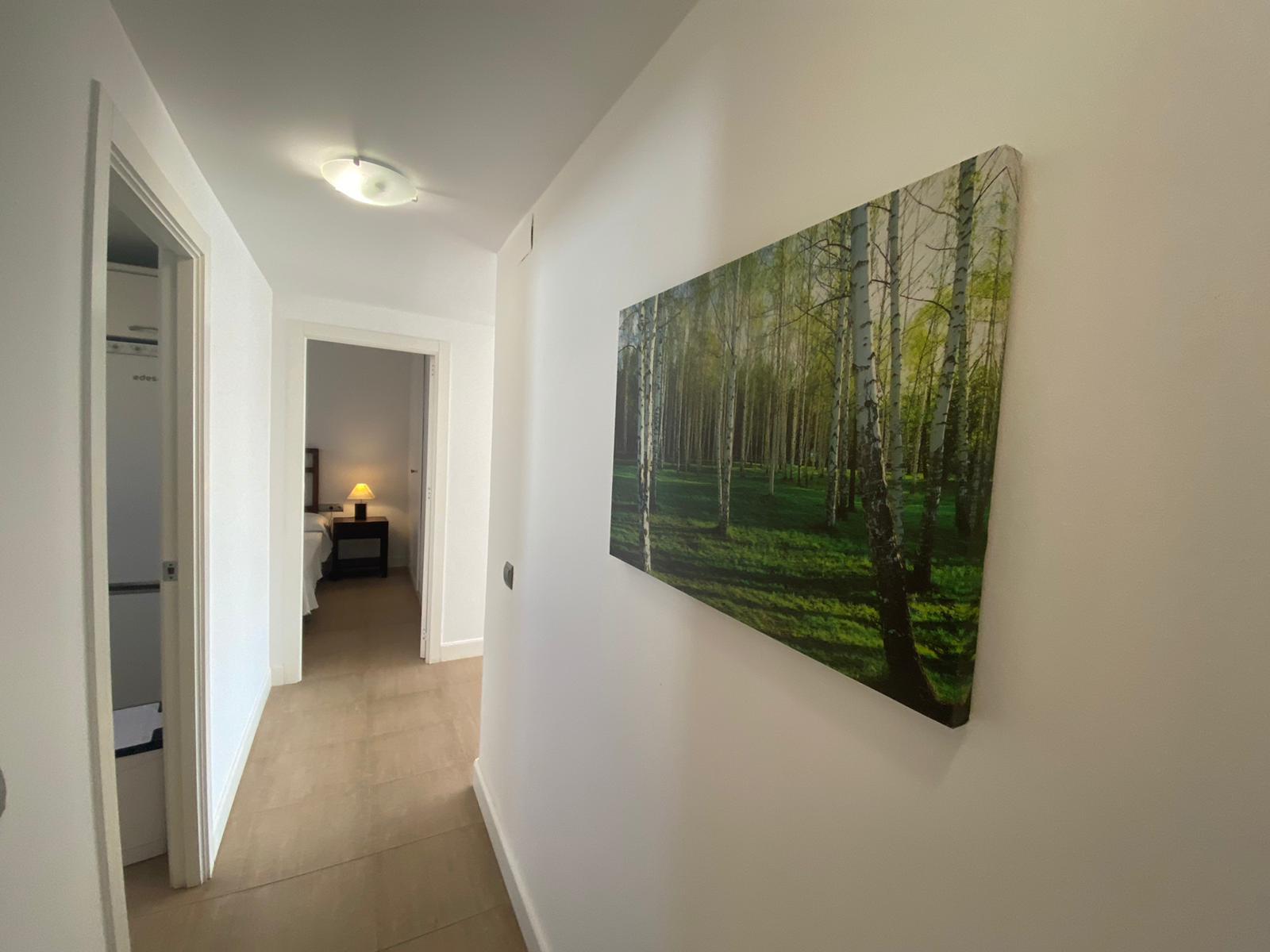 Imagen 13 del Apartamento Turístico, Ático 1 Levante (3d+2b), Punta del Moral (HUELVA), Paseo de la Cruz nº22