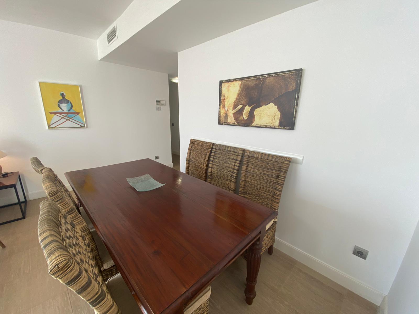 Imagen 18 del Apartamento Turístico, Ático 1 Levante (3d+2b), Punta del Moral (HUELVA), Paseo de la Cruz nº22