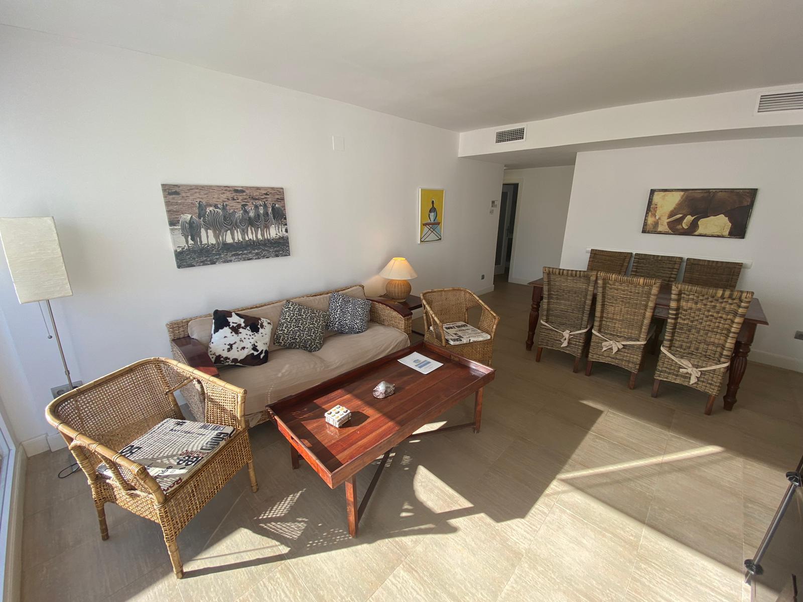 Imagen 20 del Apartamento Turístico, Ático 1 Levante (3d+2b), Punta del Moral (HUELVA), Paseo de la Cruz nº22