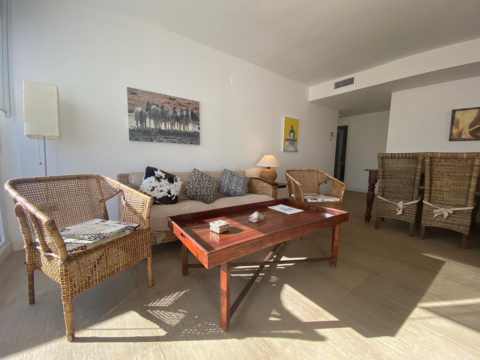Imagen 21 del Apartamento Turístico, Ático 1 Levante (3d+2b), Punta del Moral (HUELVA), Paseo de la Cruz nº22