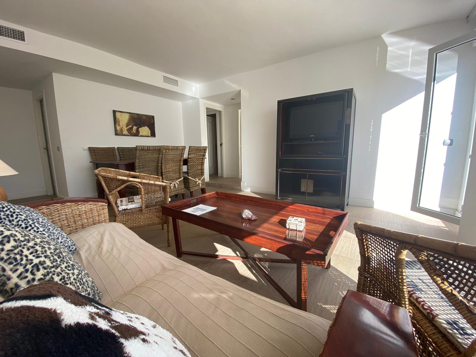 Imagen 22 del Apartamento Turístico, Ático 1 Levante (3d+2b), Punta del Moral (HUELVA), Paseo de la Cruz nº22