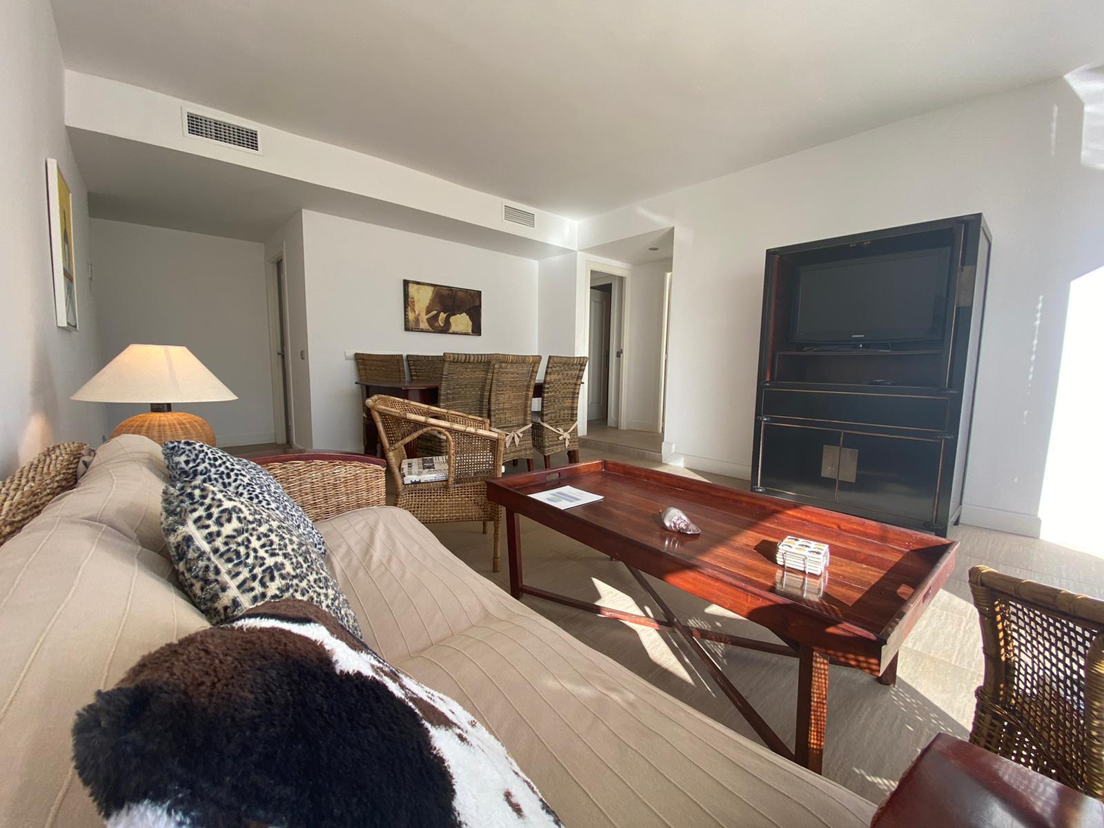 Imagen 23 del Apartamento Turístico, Ático 1 Levante (3d+2b), Punta del Moral (HUELVA), Paseo de la Cruz nº22