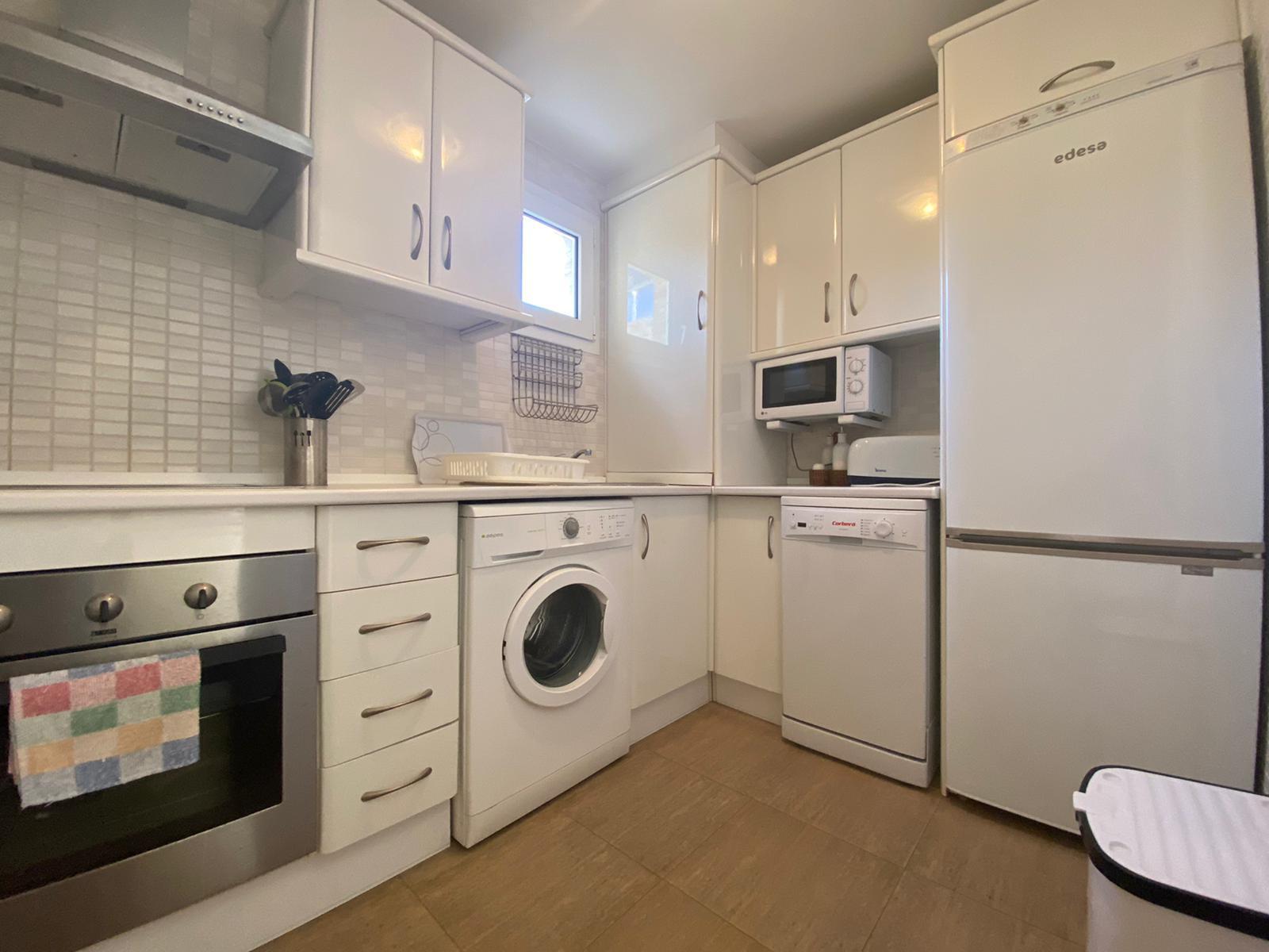 Imagen 28 del Apartamento Turístico, Ático 1 Levante (3d+2b), Punta del Moral (HUELVA), Paseo de la Cruz nº22