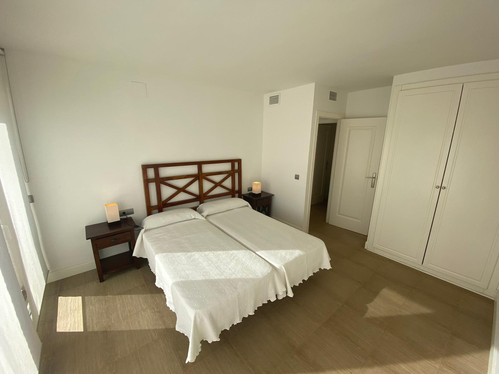 Imagen 31 del Apartamento Turístico, Ático 1 Levante (3d+2b), Punta del Moral (HUELVA), Paseo de la Cruz nº22