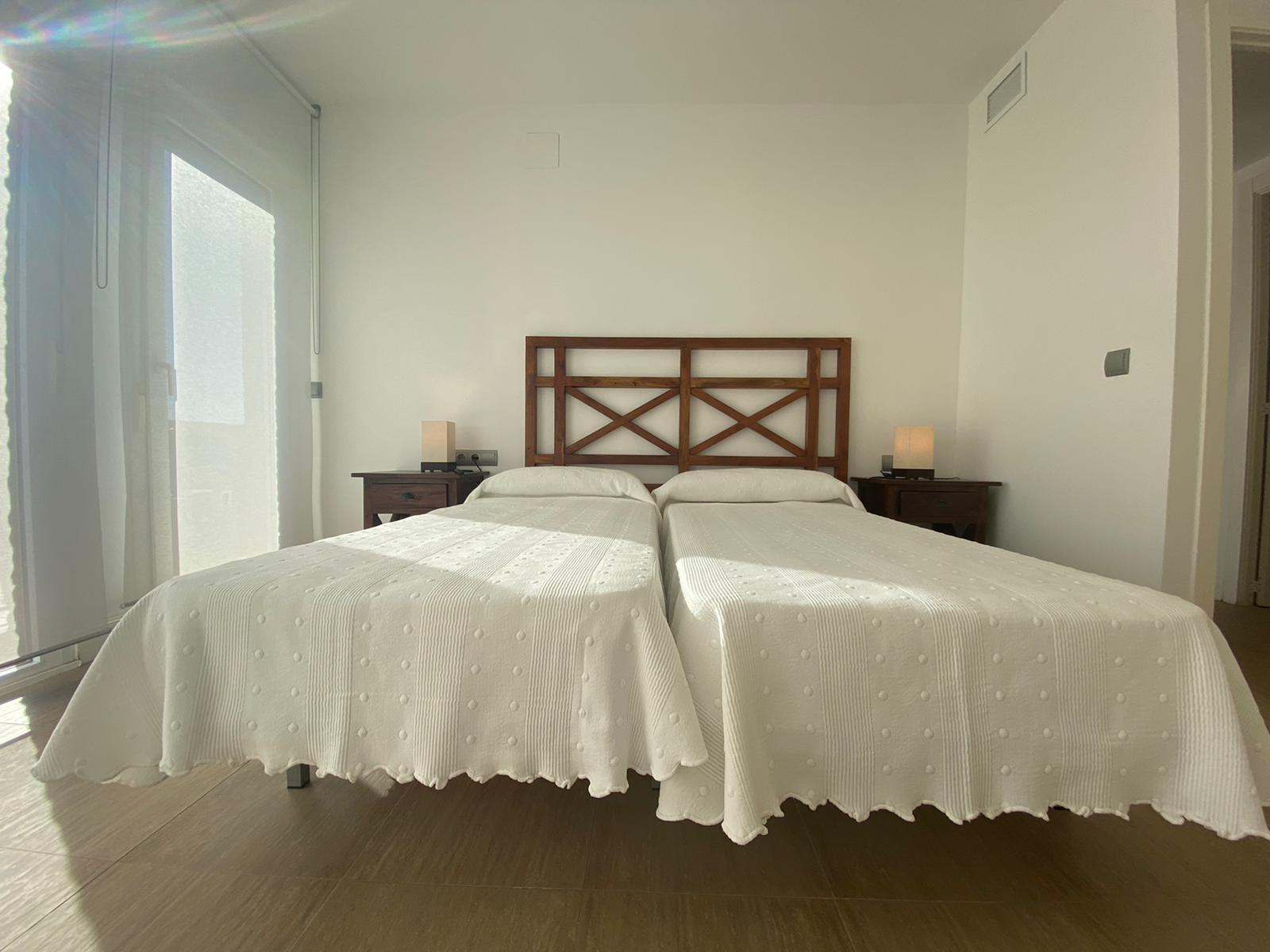 Imagen 32 del Apartamento Turístico, Ático 1 Levante (3d+2b), Punta del Moral (HUELVA), Paseo de la Cruz nº22