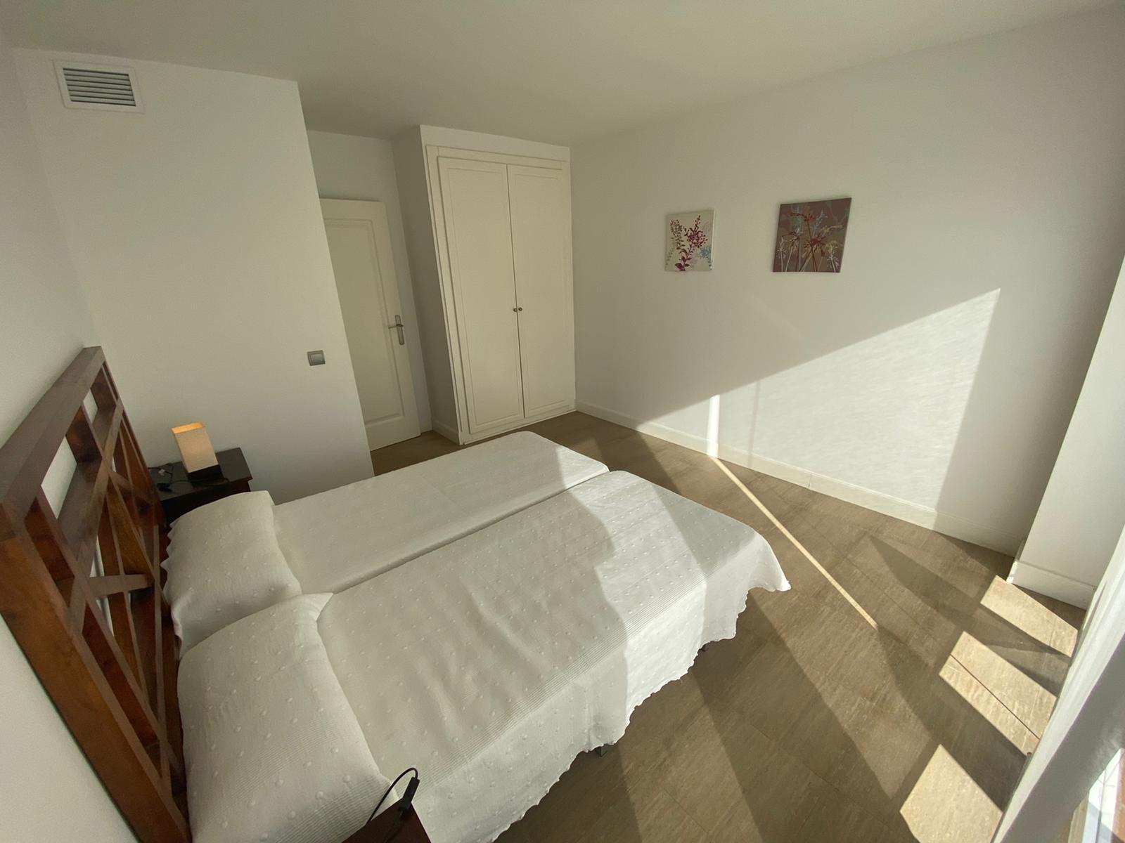 Imagen 33 del Apartamento Turístico, Ático 1 Levante (3d+2b), Punta del Moral (HUELVA), Paseo de la Cruz nº22