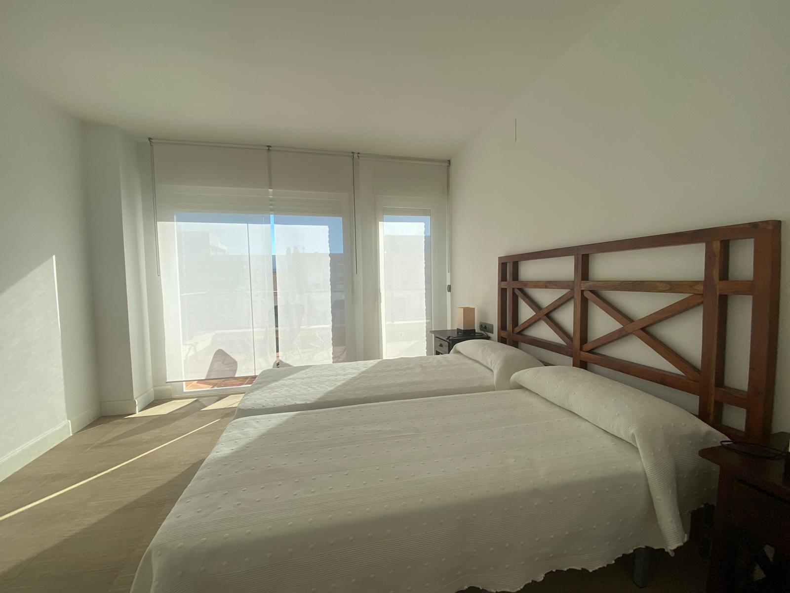 Imagen 34 del Apartamento Turístico, Ático 1 Levante (3d+2b), Punta del Moral (HUELVA), Paseo de la Cruz nº22