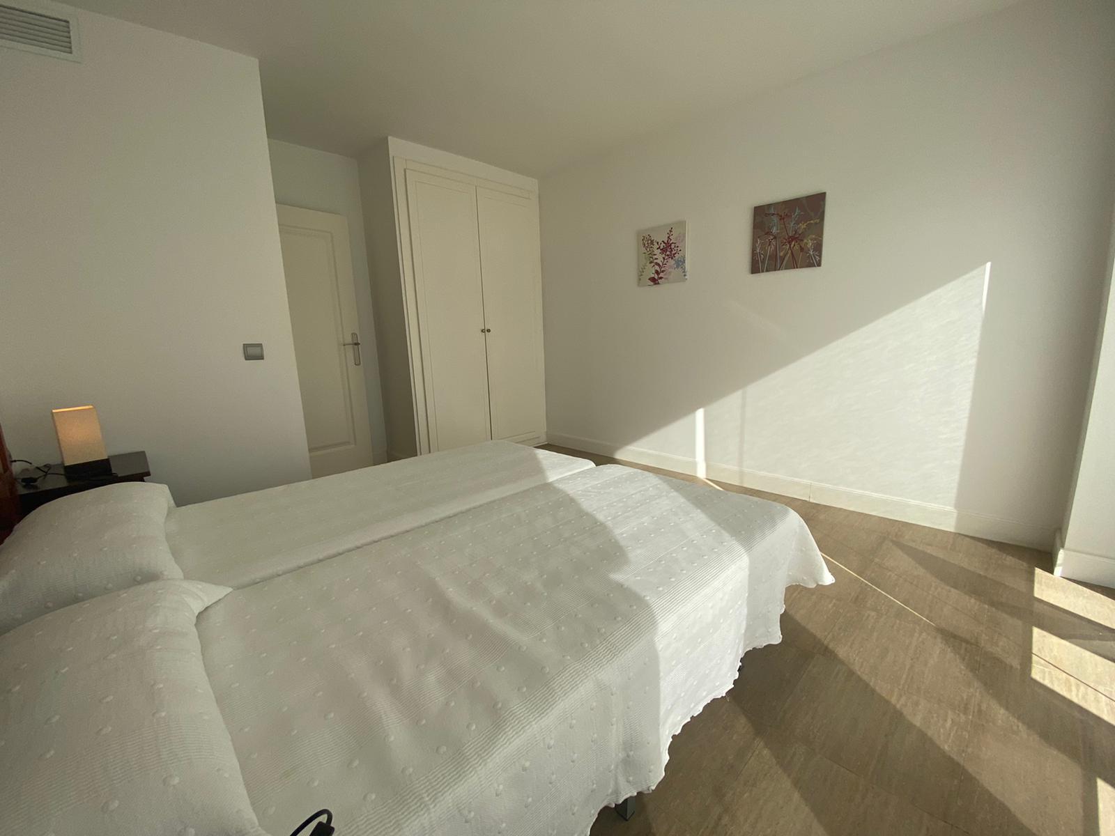 Imagen 35 del Apartamento Turístico, Ático 1 Levante (3d+2b), Punta del Moral (HUELVA), Paseo de la Cruz nº22