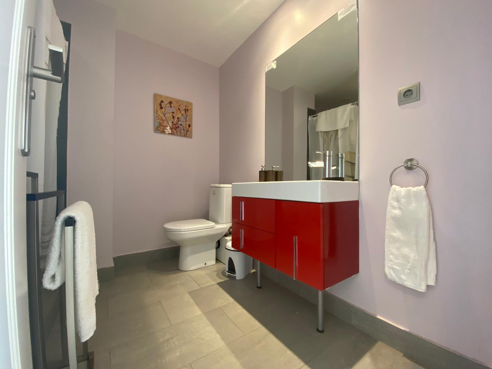 Imagen 36 del Apartamento Turístico, Ático 1 Levante (3d+2b), Punta del Moral (HUELVA), Paseo de la Cruz nº22
