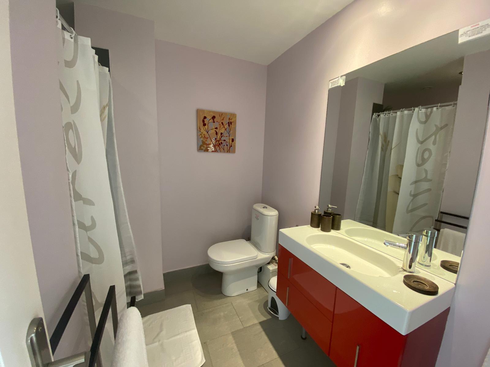 Imagen 37 del Apartamento Turístico, Ático 1 Levante (3d+2b), Punta del Moral (HUELVA), Paseo de la Cruz nº22